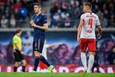 Hasil Bundesliga, RB Leipzig Vs Bayern Muenchen Imbang