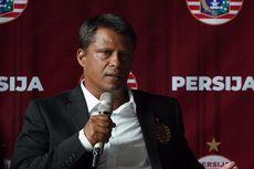 Alasan Sergio Farias Terima Pinangan Persija Jakarta