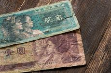 Uang Kertas Pertama di Dunia Lahir di China