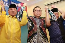 Quick Count Charta Politika Pilkada Lampung Data 100 Persen, Arinal-Chusnunia Unggul