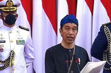 Indonesia Focuses on Six Areas in 2022 State Budget