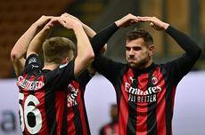 Sukses Lolos ke Liga Champions, Pilar AC Milan Siap Tepati Nazar Aneh