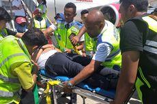 KNKT Selidiki Penyebab Pilot Batik Air Pingsan Saat Penerbangan