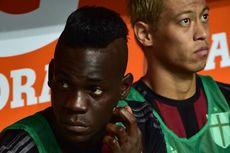 Liverpool Dinilai Blunder Saat Merekrut Mario Balotelli