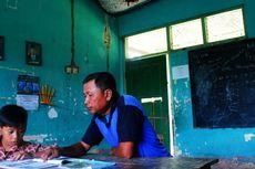 Menagih Janji Presiden Jokowi di SDN 3 Pakusambeng...