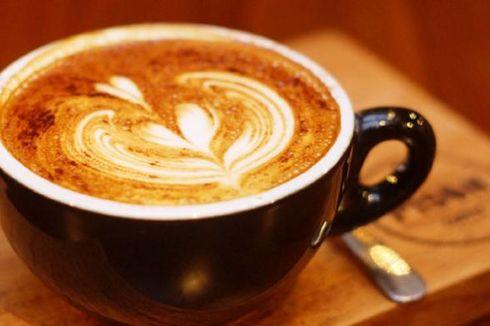 Cara Bikin Cappuccino Tanpa Mesin saat Kerja dari Rumah