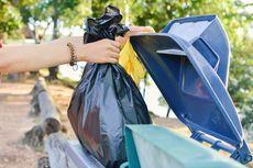 Fakta Baru, 400 Ton Sampah Kota Serang Tak Terangkut, tapi Mau Terima 400 Ton Sampah Tangsel