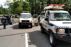 Bagaimana KKB Bisa Menyusup dan Lakukan Penembakan di Sekitar Freeport Kuala Kencana Timika?