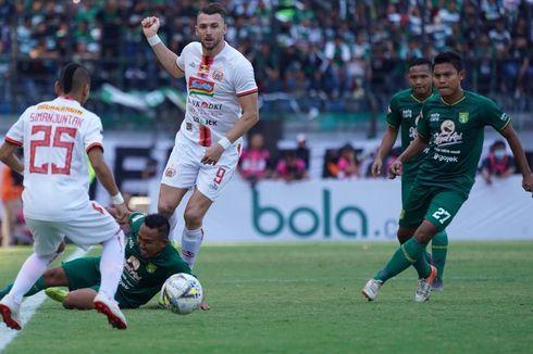 Final Piala Gubernur Jatim 2020 Resmi Digelar di Stadion Gelora Delta Sidoarjo