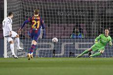 Juventus Kalahkan Barca, Kakak Ronaldo Unggah Foto Messi Sembah CR7