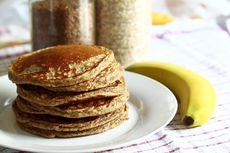 Demi Pancake yang Sempurna, Ilmuwan Gunakan Konsep Fisika