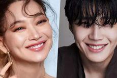 Shin Min Ah dan Kim Seon Ho Akan Bintangi Drama Komedi Romantis Terbaru