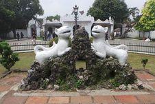 Pulang Kampung ke Cirebon