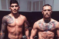 Teman Sparring McGregor Ikut Terkena Hukuman Skorsing