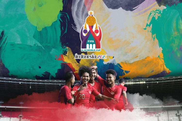 Piala Dunia U-20 2021 di Indonesia