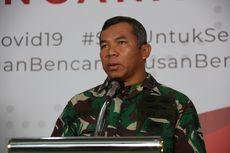 Pangdam Jaya: Skenario Terburuk, Pasien Positif Corona di Jakarta Mencapai 8.000 Kasus