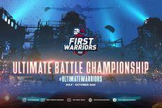 First Warriors Ultimate Battle Championship Siap Digelar
