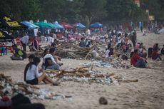 Turis di Bali Keluhkan Masalah Sampah dan Macet