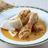 Asal-usul Opor Ayam yang Selalu Ada Waktu Lebaran