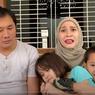 Cerita Zaskia Adya Mecca Hamil Anak Kelima, Sembunyikan dari Publik sampai Ingin Gugurkan