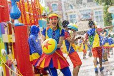 Imbas Virus Corona, Paket Tur ke Hongkong Sepi Peminat
