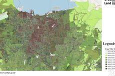 [POPULER PROPERTI] Harga Tanah di Jakarta Melambung hingga Rencana Terminal di Rest Area Tol