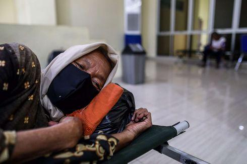 Gelandangan di Jakarta Makin Banyak, Kadinsos Jakpus Curiga Efek Blusukan Risma