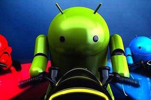 Google Ingin 2 Miliar Android Beredar