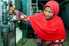 Produsen Kue di Surabaya Menikmati Pasokan Gas Murah dari PGN