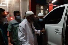 Saat Megawati Tolak Permintaan Bush Ekstradisi Ba'asyir ke Guantanamo