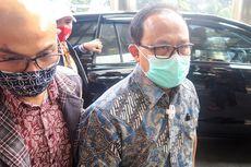 KPK Jemput Paksa Eks Petinggi Waskita Karya Jarot Subana