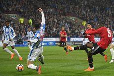 Hasil Piala FA, Gol Lukaku Loloskan Manchester United
