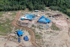 Bendungan Ameroro Rp 1,48 Triliun di Sulawesi Tenggara Mulai Dibangun