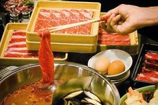 Yudistira, Polisi Doyan Makan yang Review 1.800 Restoran