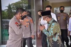 Tangani Paham Radikalisme di Masyarakat, Polda Lampung Gandeng Pihak Kampus