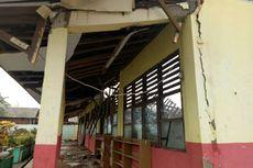 Bangunan SD yang Roboh di Tangerang Pernah Dua Kali Direnovasi