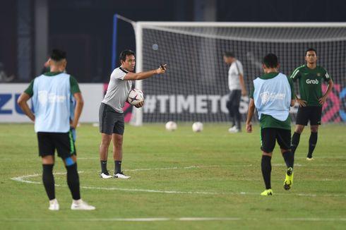 Indonesia Gugur di Piala AFF 2018, Bima Sakti Beri Pesan untuk Pemain