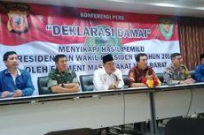 Dua Timses Janji Tak Akan Ada Aksi Anarkistis di Jawa Barat