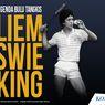 INFOGRAFIK: Legenda Bulu Tangkis Liem Swie King