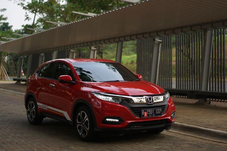 Honda HR-V 1.5L E Special Edition