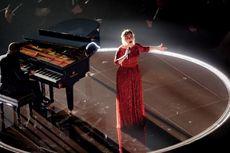 Adele, Pemusik Muda Paling Kaya Se-Inggris dan Irlandia