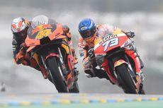 Pindah ke Honda, Pol Espargaro Yakin Bisa Sukses Seperti di KTM
