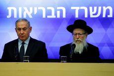 Menkes Israel Positif Covid-19 Diduga karena Langgar Sendiri Aturan Lockdown