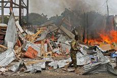 Keamanan Terancam, MSF Tutup Operasinya di Somalia