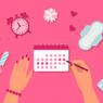 Stres Bikin Menstruasi Terlambat, Kok Bisa?