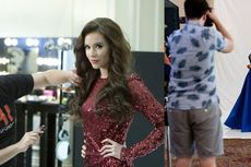 Selain Busana Renang, Kontes Memasak Pun Digelar dalam Miss Universe 2015