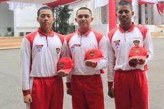 Kisah Arief, Anak Pedagang di Kendari 2 Kali Terpilih Jadi Anggota Paskibraka di Istana Negara