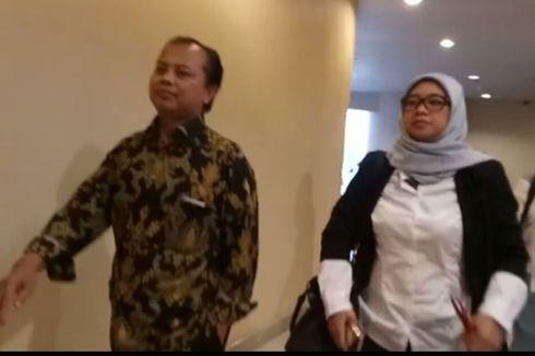 Soal Kehadiran Ketua KPU DKI dan Bawaslu di Rapat Tim Ahok-Djarot, Ini Kata Tim Anies-Sandi