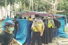 Makam Baharuddin yang Tewas usai Makan 3 Durian Dibongkar untuk Diselidiki Lagi
