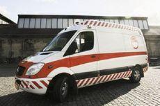 Dapat Prioritas, Begini Cara Merespons Ambulans Saat Bertemu di Jalan